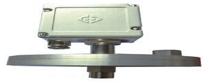 CPK-100N微差压开关的特点、接线图、外形图