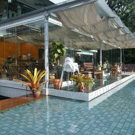 Finzone10 terrace glazing