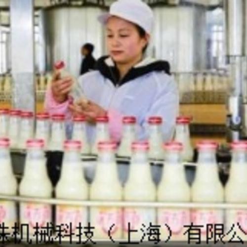 豆奶生产线
