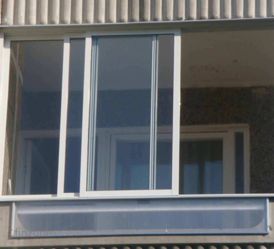 阿瑞斯自带纱窗气密窗