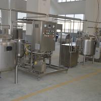 300L骆驼奶生产线