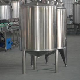 1000L配料罐