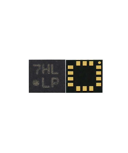 适用 苹果iphone6代 5S 5C 重力感应IC 6Plus加速计 LP IC U2205