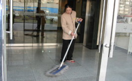 上海地面清洗公司
