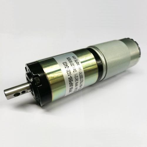 PFM-36RP555直流行星减速电机