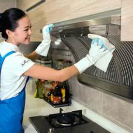 上海家庭保洁