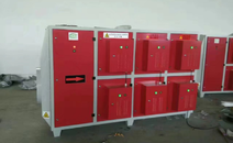 工厂废气净化器