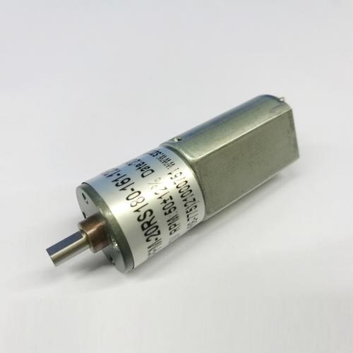 PFM-20RS180微型直流减速电机