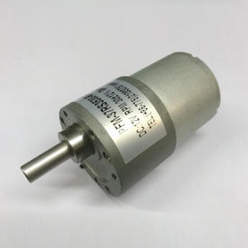PFM-37RS3530微型直流减速电机
