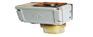 CWK-100T除尘差压开关的特点、接线图和外形图