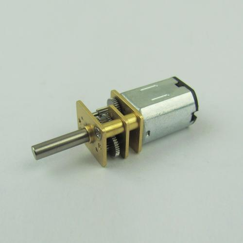 N20微型齿轮减速电机|DC小马达