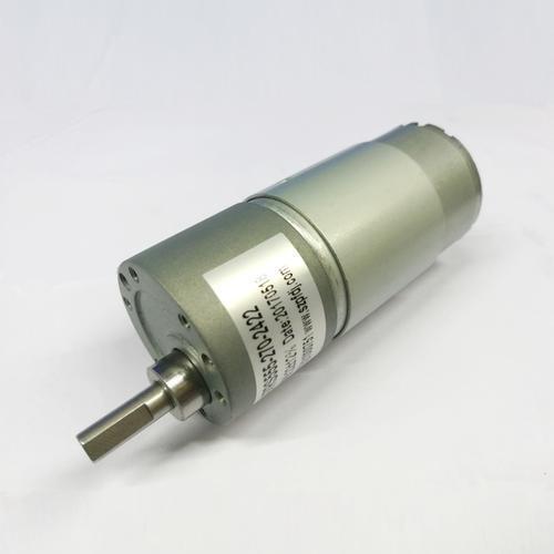 PFM-37RS555微型直流减速电机