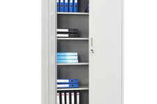 两门档案柜 SD-WJG006