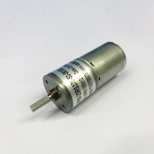 PFM-25RS370微型直流减速电机