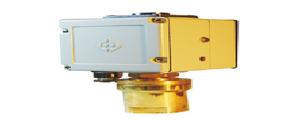 CWK-100TS雙觸點差壓控制器的特點、接線圖和外形圖