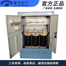 630KVA干式隔离变压器