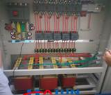 光伏隔离配电控制柜