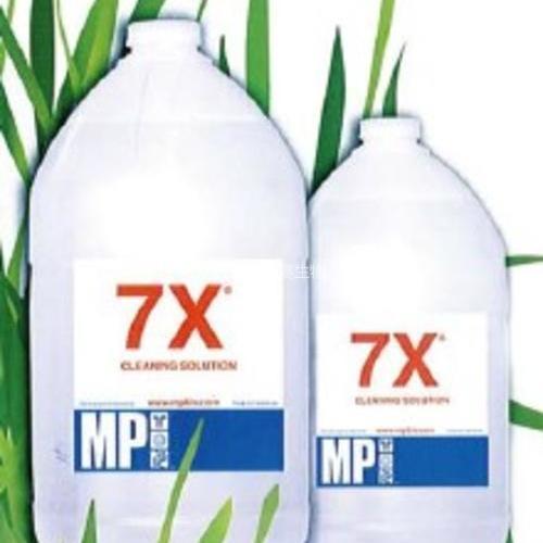 7X清洁液