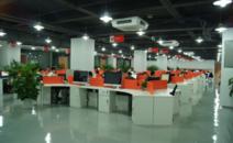 猪八戒网上海公司企业网络建设