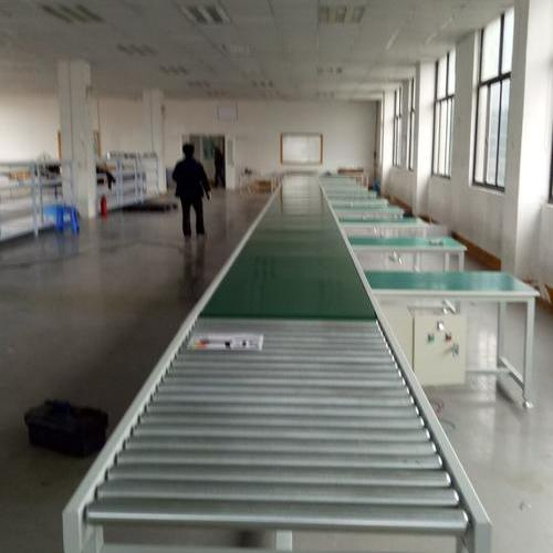 上海输送机专业生产厂家—上海世配自动化