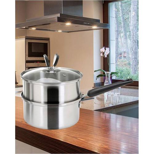朗格蒸煮多用锅