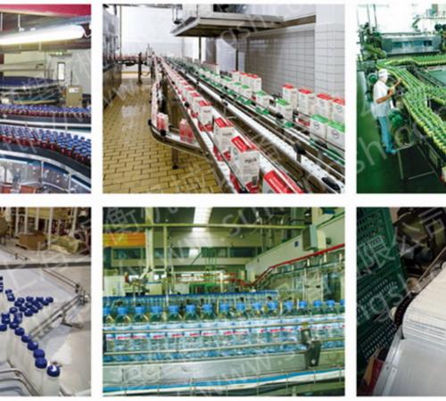 乳品和饮料行业