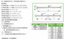 驅動軸撓曲與傳遞扭矩
