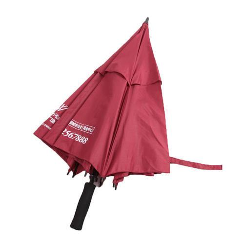 半双层自开伞