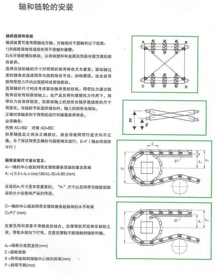 軸和鏈輪的安裝.jpg