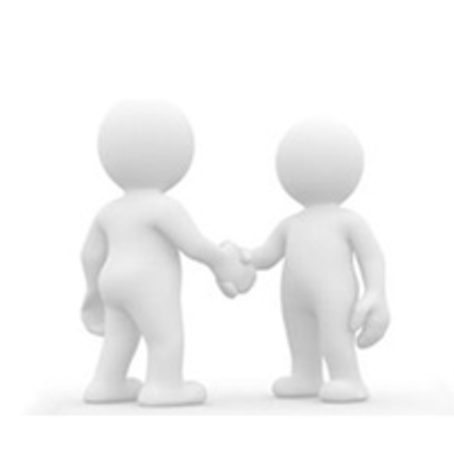 Cooperation advantages
