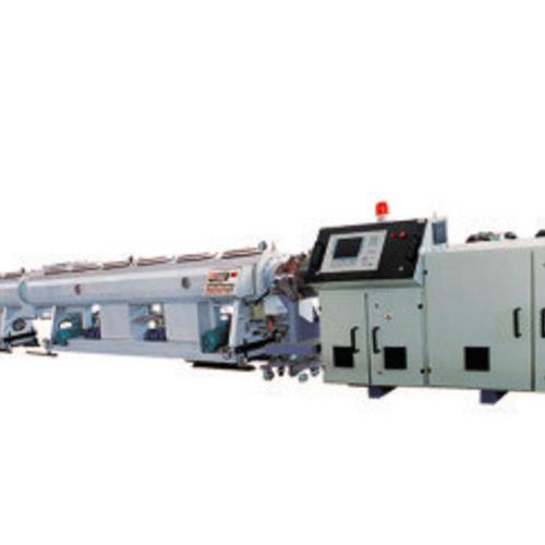 PVC 管材生产线
