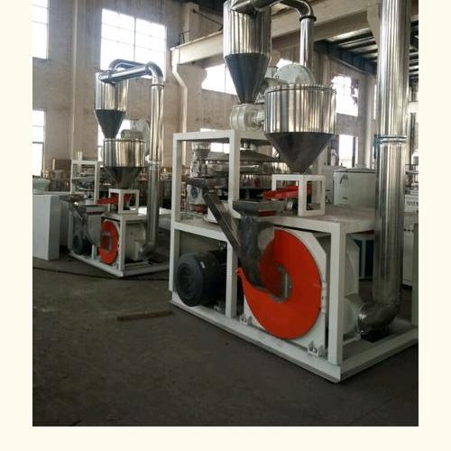 大型磨粉机