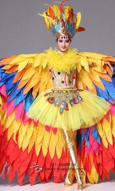 太阳鸟服装047