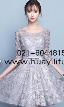 短礼服159