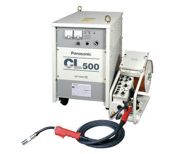 YD-500CL松下晶闸管控制CO2/MAG焊机
