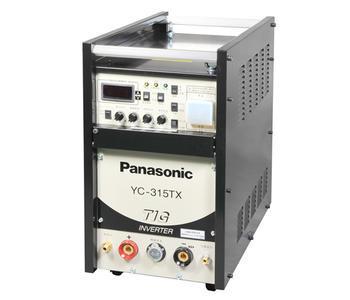 YC-315TX3松下IGBT控制直流氩弧焊机