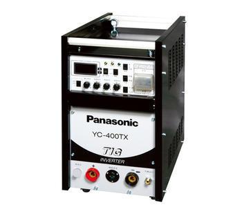 YC-400TX3松下IGBT控制直流TIG焊机