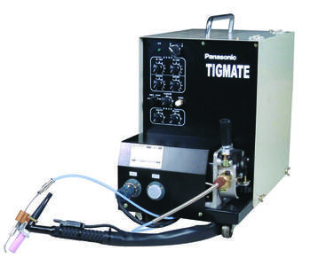 YJ-1052T松下TIG填丝装置