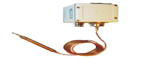 WTZK-100S雙觸點溫度開關的特點、接線圖和外形圖