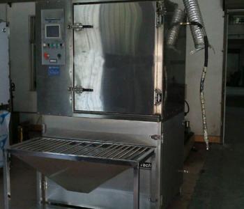 热处理专用深冷箱