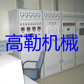 汽车热系统综合性能试验室