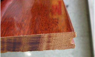 【裝修知識】關于實木地板選購,你需要知道這些!