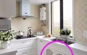 裝修知識丨廚房裝修牢記這些點!裝修錯了白白浪費!