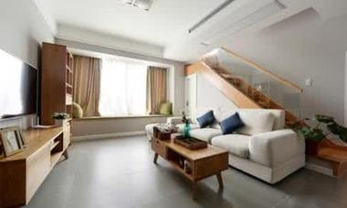 公寓房裝修