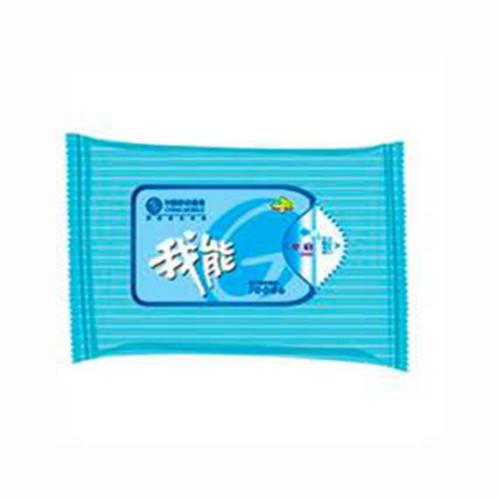 5片装湿巾