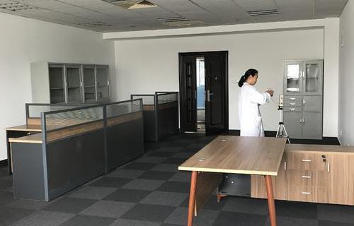 企事业单位检测甲醛