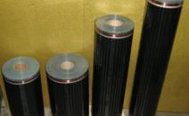 韓國電熱膜