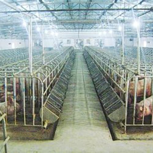 養殖場供暖