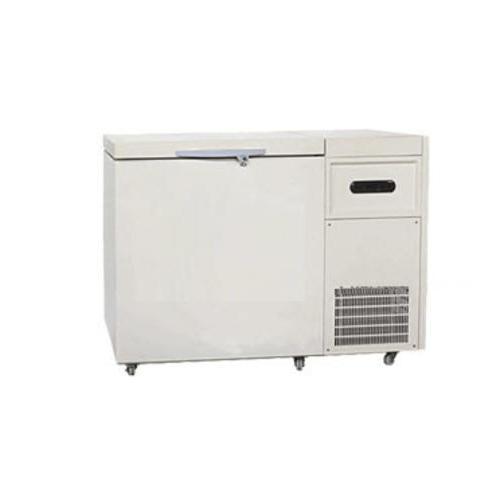 118L卧式超低温冰箱