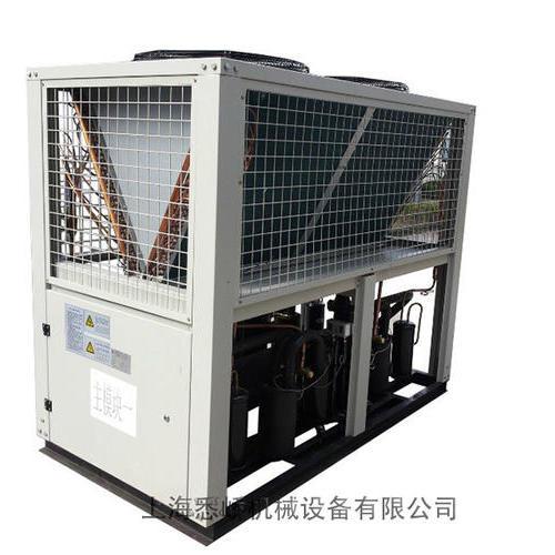 风冷螺杆式冷水机 低温-15℃单机二